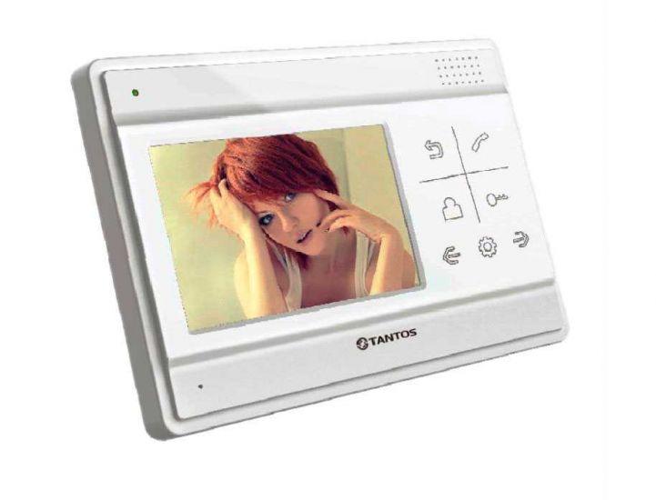 Монитор Tantos Lilu SD под видеодомофон, бренд Tantos