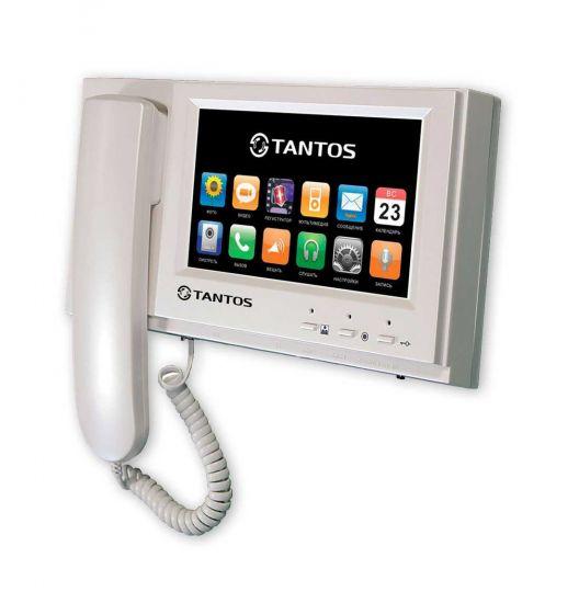 Монитор Tantos LOKI+ видеодомофона
