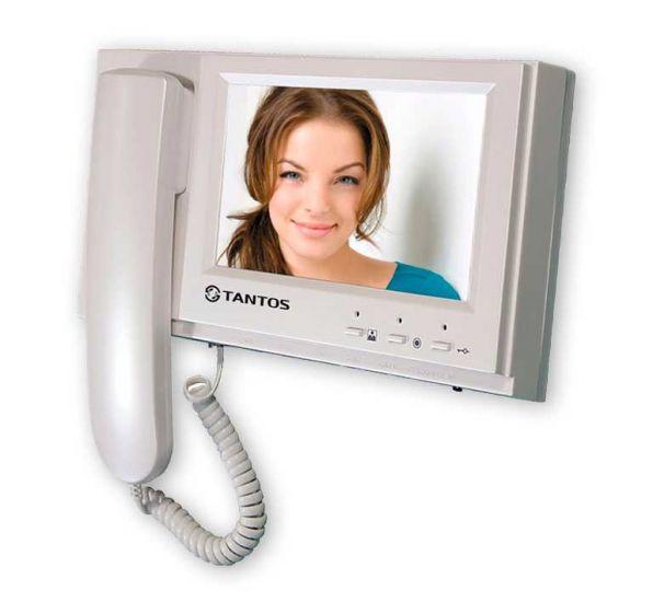 Монитор Tantos LOKI видеодомофона