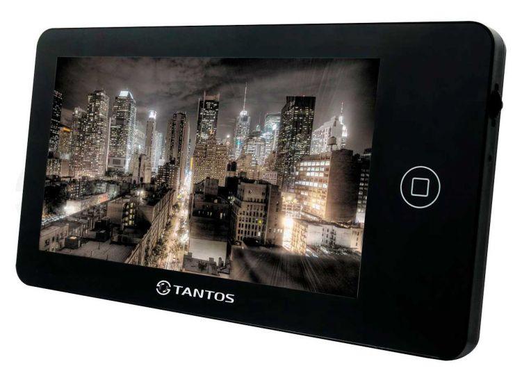 Монитор Tantos NEO + (черный, белый) видеодомофон
