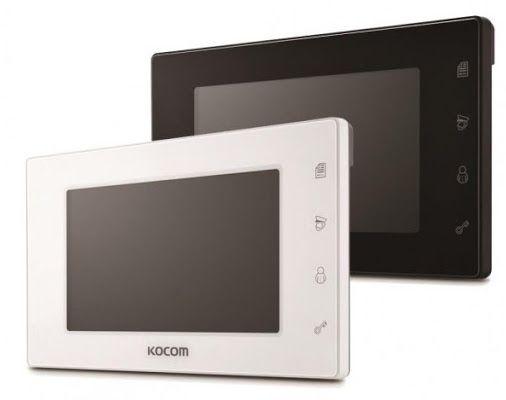 Монитор Kocom KCV-544 Mirror видеодомофона