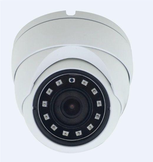 Уличная купольная видеокамера J2000-MHD5Dm20 (2.8) L.1