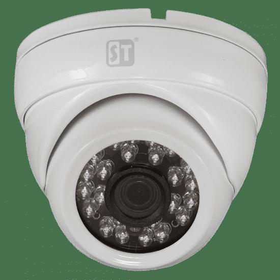 Видеокамера ST-S2543 Light POE (2,8mm)