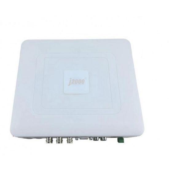 Видеорегистратор J2000-HDVR-08H L.1.1 8 - канальный гибридный