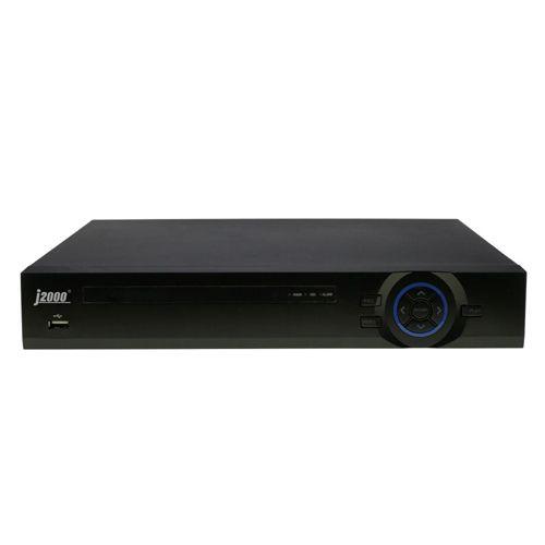 Видеорегистратор J2000-HDVR-16H L.1 16 - канальный гибридный