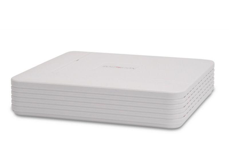 Видеорегистратор Polyvision PVDR-A2-04P1 v.3.4.1 4-канальный мультигибридный