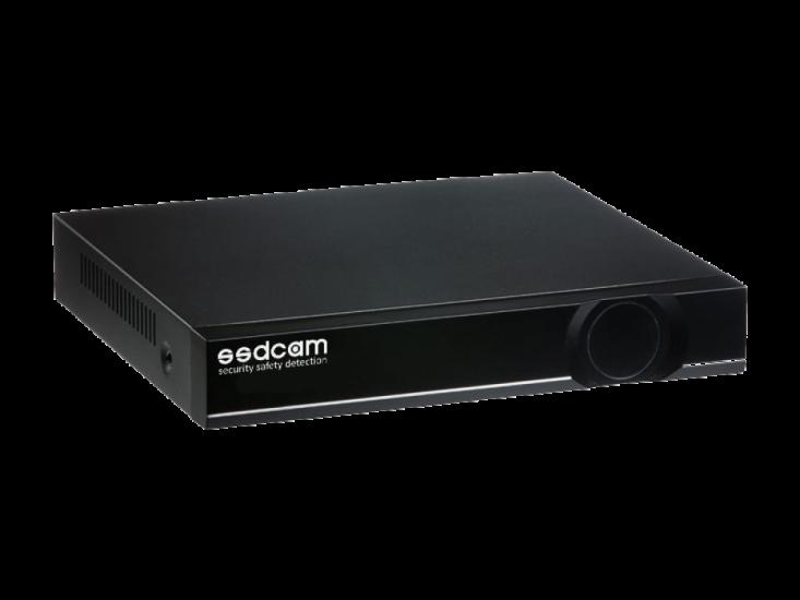 Видеорегистратор SSDCAM NVR-1508A  IP