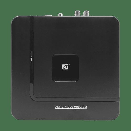 Видеорегистратор ST-HVR-S0402 (версия 3)
