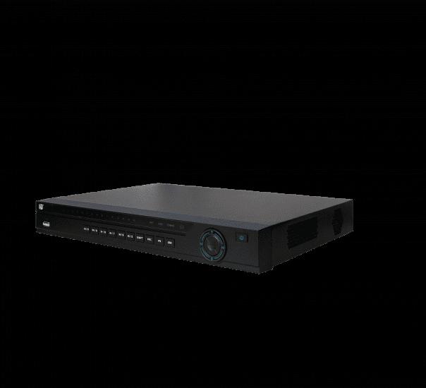 Сетевой ST-NVR164PRO D видеорегистратор