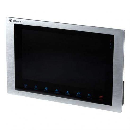 Монитор видеодомофона Optimus VM-10
