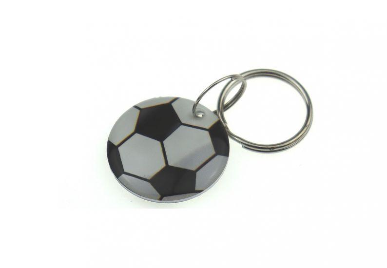 "Заготовка RFID (H2) ""Маленький мяч"" брелок"