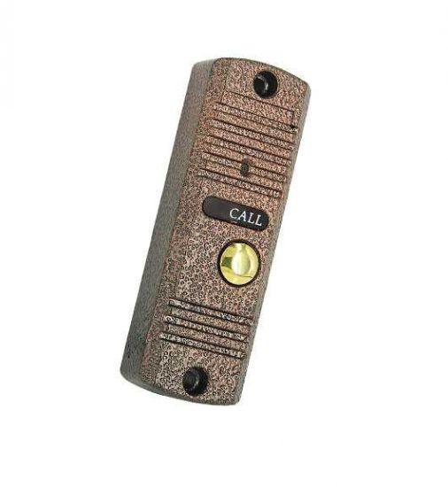 Вызывная панель для видеодомофона AltCam VP6001