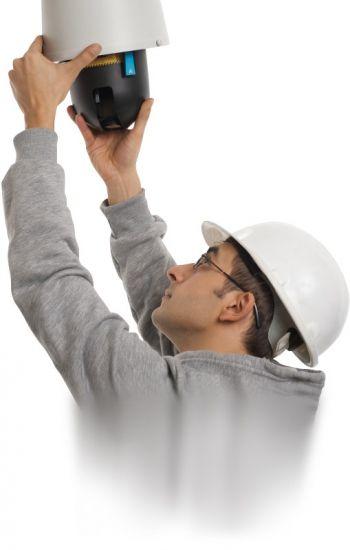 Установка скрытых камер видеонаблюдения в квартире
