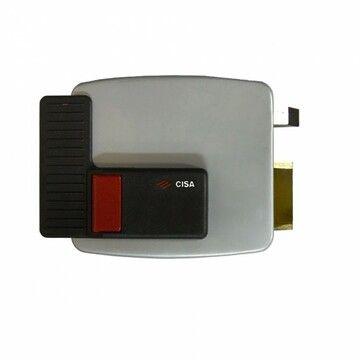 Замок накладной электромеханический CISA 11.610.60.3