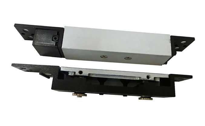 Электромагнитный замок ML-1200N